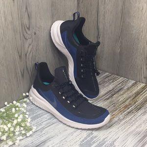 Nike Renew Rival Shield Running Shoes Black Sneak